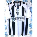 f6676b459f Camisa Do Santos 90 Anos no Mercado Livre Brasil