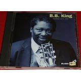 Cd Nuevo Clasico Blues B.b.king Kansas City 1972 Live 10.900
