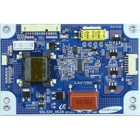 Placa Inverter Le3250 Le3252(a)