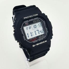 d9b9b7756f9 Casio G Shock Camuflado Quadrado - Relógios no Mercado Livre Brasil