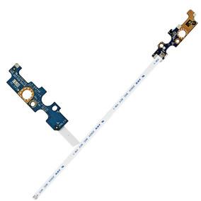 Placa De Ligar Botão Power Dell 3458 5458 5452 5468 Ls-b844p