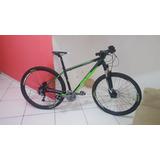 Bicicleta Mountain Bike Aro 29 Quadro Highone Shimano Alivio
