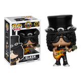 Slash Guns & Roses Funko Pop Muñeco Original Retira Ya!!
