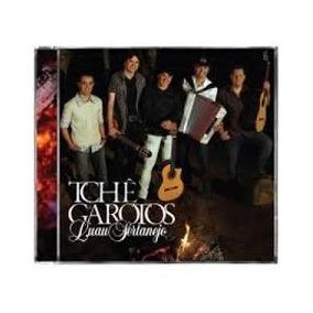 cd de tche garotos 2010