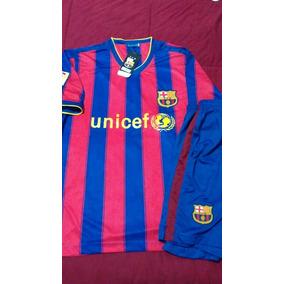Camisa Barcelona Pique - Roupas de Futebol no Mercado Livre Brasil f0cf416feb384
