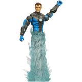 Hydro-man Marvel Legends Figura Coleccionable Original
