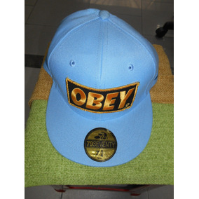 Gorras Planas Obey - Gorras De Moda en Mercado Libre Venezuela 76e846c9222