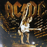 Ac/dc Acdc (no Beatles Ozzy Thin Lizzy Zz Top) Stiff Upper..