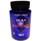 Bcaa 120 Cápsulas Nos Sports Nutrition