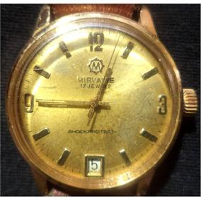 5ae0127439b Mã¡scara - Relógios Antigos e de Coleção no Mercado Livre Brasil