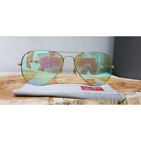 Oculos Ray Ban Aviador Espelhado - Óculos De Sol Ray-Ban Aviator no ... db3fd864bc