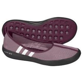 Papete adidas Boat Cc W Lilás Tamanho 38/9