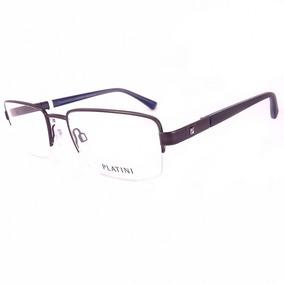 Óculos Grau Platini Masculino - Beleza e Cuidado Pessoal no Mercado ... 065f7a018d