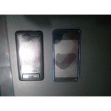 Telefono Zte V+8+2+0+0 Carcasa+placa+pin
