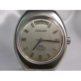 8cee78d0647 Relogio Citizen Navisurf C320 - Relógios Antigos e de Coleção no ...