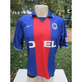 Camisa Paris Saint Germain Psg Nike Feita No Reino Unido