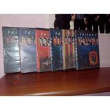Coleccion Friends 12 Cd Completos