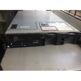 Servidor Ibm X3650 4gb Ram 1x250gb