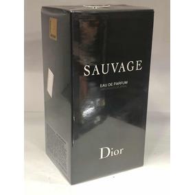 2304c27110d Eau Sauvage Parfum 100ml - Perfumes Importados Christian Dior no ...