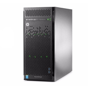 Servidor Hp Proliant Ml110 G9 Xeon 3.50ghz 4core 840667-s01