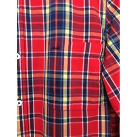 Camisa De Cuadros Roja - Camisas en Mercado Libre Venezuela 5176b5c6a30e