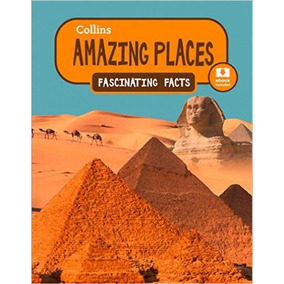 Amazing Places - Collins Fascinating Facts - Collins