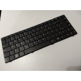 Teclado Notebook Itautec W7425 Original