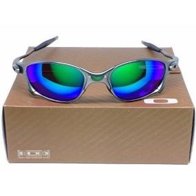 Oakley Romeo 1 24k Romeu 1 24k Original Com Diamante - Óculos no ... 168a250609