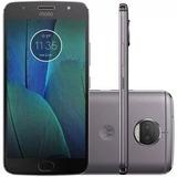 Smartphone Motorola Motog5s Plus 32gb Semi Novo