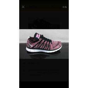 Zapatos Nike Fliknit 5.0 Original Nuevo