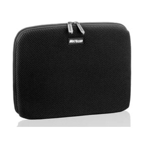 Case Para Notebook/ Tablet 10 Neoprene Multilaser Preto