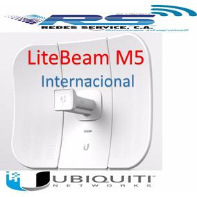Ubiquiti Litebeam M5 23dbi 315mw Airmax Airgrid Nano Ubnt
