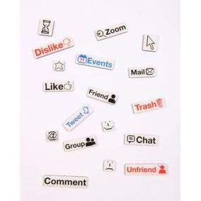Conjunto De Imas - Social Talk