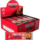 Protein Crisp Bar Cx 12unidades - Integralmédica