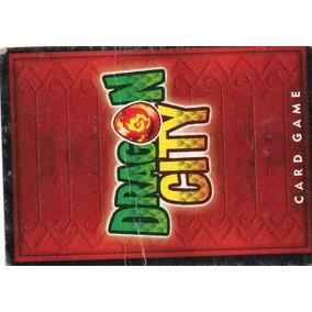 Lote Com 220 Cards Dragon City - Raridade