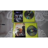 The Force Unleashed I Y Ii Xbox360