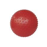 Bola De Exercícios Fisioball 55cm Ortho Pauher - Vermelha
