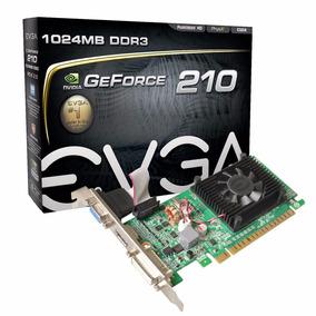 Placa De Nvidia Geforce 210 Ddr3