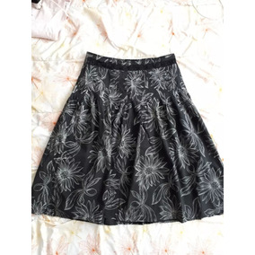 Falda Maringo 28 Faldas Casuales Ropa Mujer Zapatos Dama be7e03d6649c