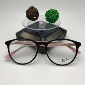 Gucci Gatinho Redondo Armacoes Outras Marcas - Óculos no Mercado ... 95dd45bd4c
