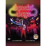 Dvd - Dancin