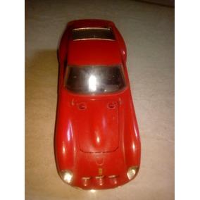 Miniatura Ferrari 250 Gto 1962