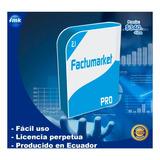 Facturación Electrónica Para Minimarket Ibarra