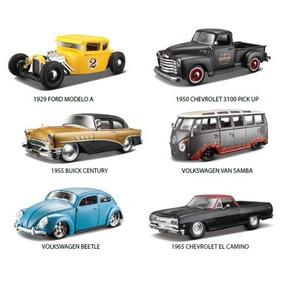 Auto Coleccion1:24 Design Outlaws X1 Maisto 2454 Isud