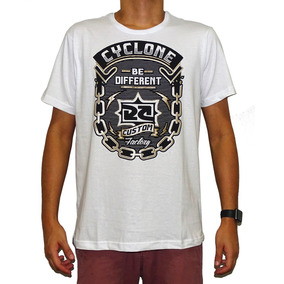 2098868f8f Camisa Cyclone - Camisa Casual no Mercado Livre Brasil