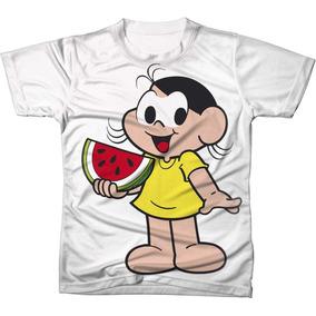 c486664fd Magali Camiseta Tamanho Xg - Camisetas Manga Curta no Mercado Livre ...