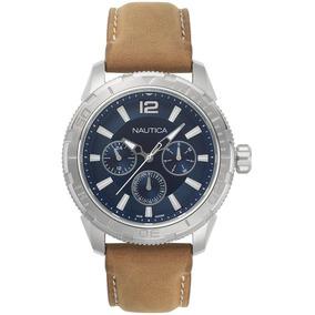 Reloj Nautica Napstl001 Hombre Original