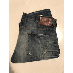 Jeans Pull And Bear (sicko 19) Talla 32