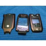 Carcaça Flip Motorola Nextel I880