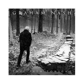 Cd Graham Nash - This Path Tonight - 2016